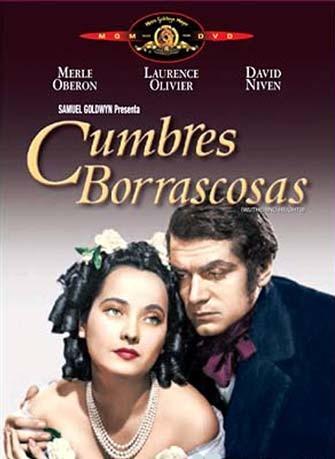 Cumbres Borrascosas-Oberon-Olivier