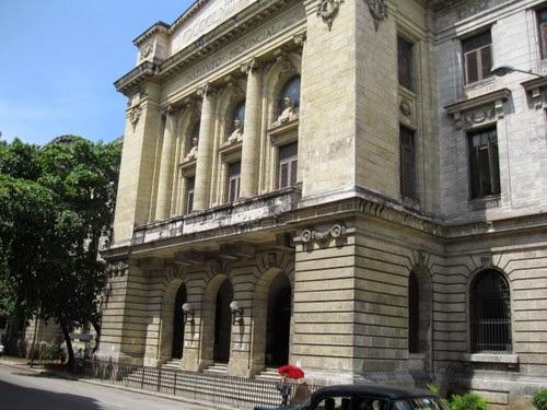 Instituto de la Habana