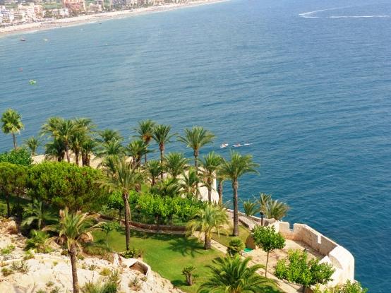 Playa de Peñíscola 3