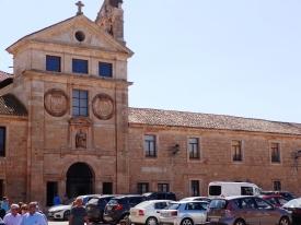 Convento San Blas