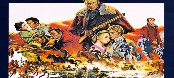 1965 - El valle de la violencia - Shenandoah - tt0059711-040-25957-9613-USA