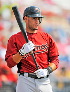 J.D. Martinez Astros