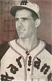 Tony Castaño