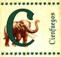 cienfuegos emblema