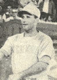 """Raúl """"Cunagua"""" González"""