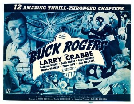 Buck Rogers 1939- 2