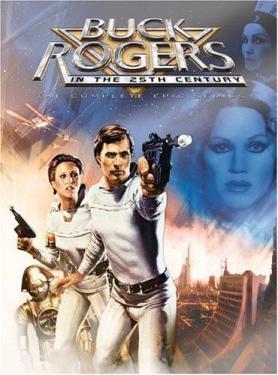 Buck Rogers en el 25to siglo