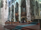 Dentro Catedral Colonia 12