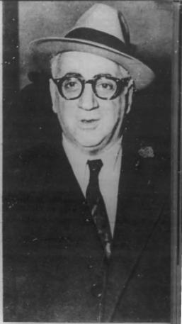 Frankie Carbo