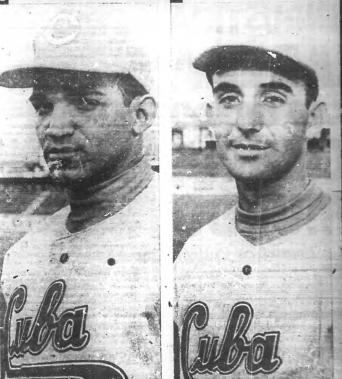 Laffita y Liaño, dos pilares en el equipo
