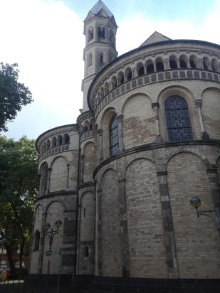 St Apposteln, Colonia 4