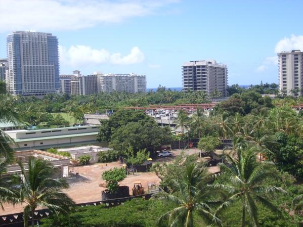 Honolulu 3