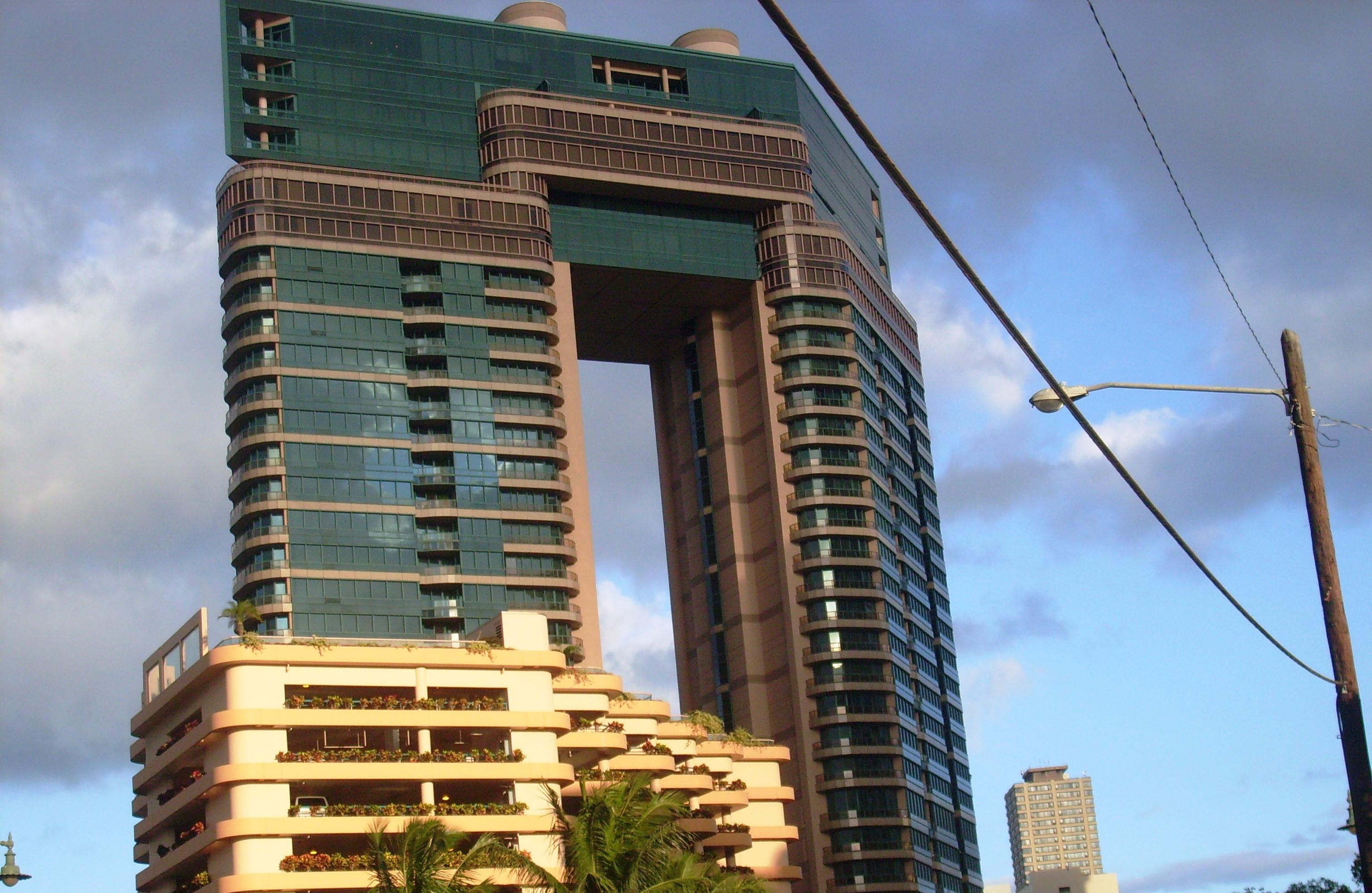 Honolulu 7