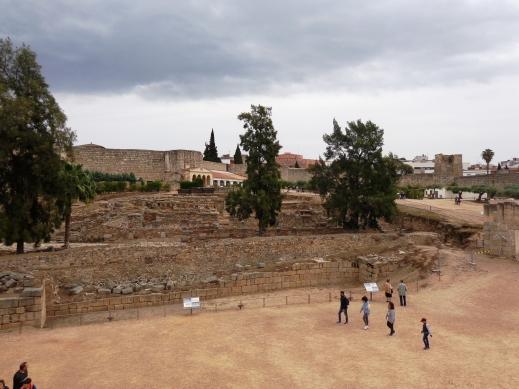 Alcazaba, Mérida (2)