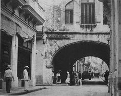 Arco de Belén