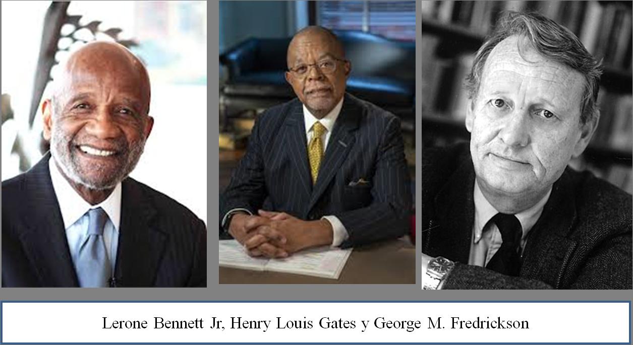 Bennett, Gates y Fredrickson