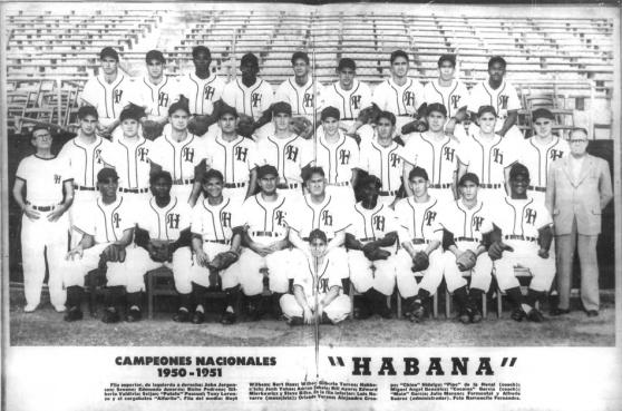 Campeón 1950-51