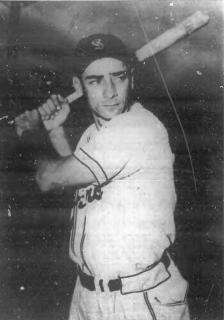 Luis Rodríguez Olmo