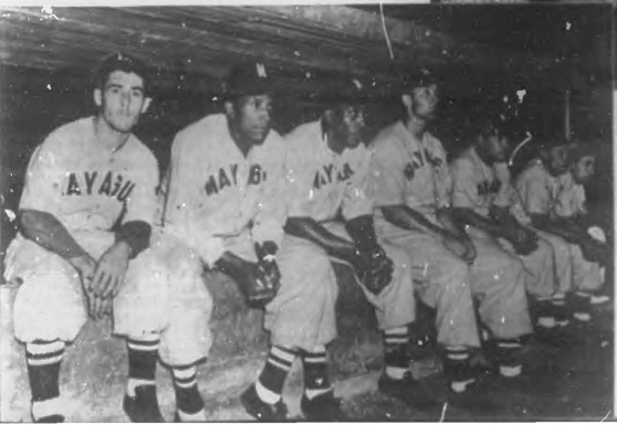 Mayaguez-Serie del Caribe 1949