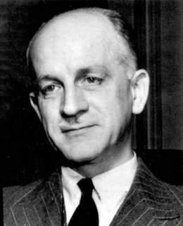 Benjamin Sumner Welles