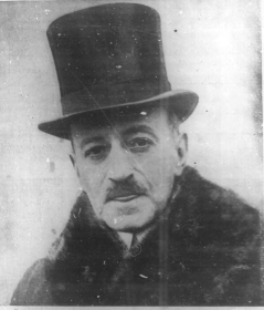 Carlos Manuel de Céspedes Quesada en viaje a Europa