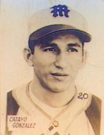 """Ángel """"Catayo"""" González"""