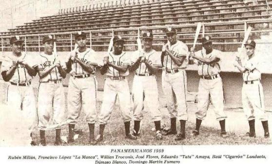 Venezuela_Juegos_Panamericanos 1959