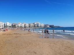 Playa Salou 2