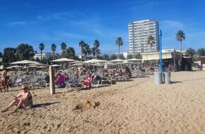Playa Salou 5