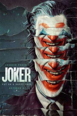 Joker afiche