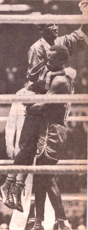 Jorgito en Belgrado 1978