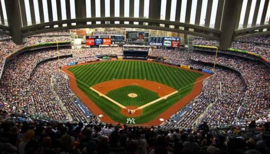 Terreno de béisbol