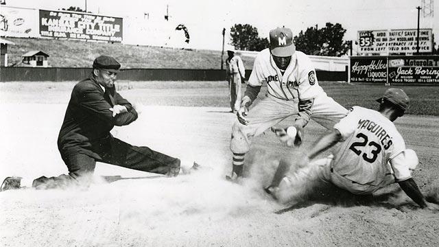 Negro League Baseball 2