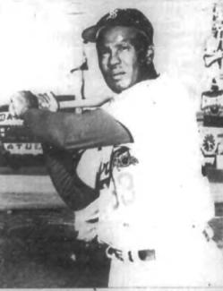 Buster Clarkson-director-jugador