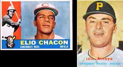 Chacón y Arroyo