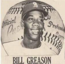 Bill Greason