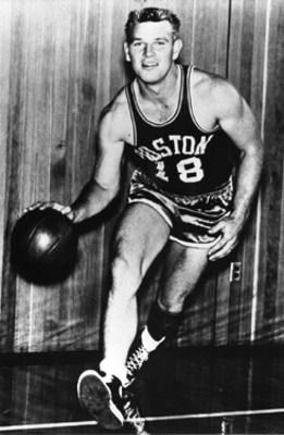 Chuck Connors basketball
