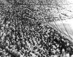 El Estadio del Cerro