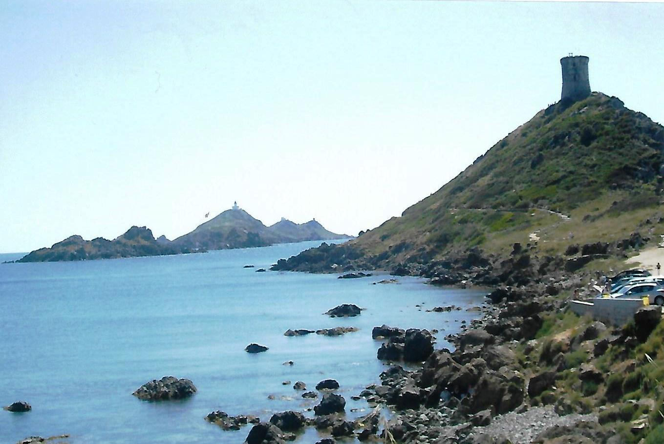 Islas Sanguinarias