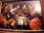 La gran cena de Michel Gautier