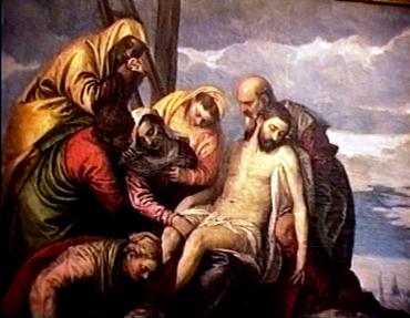 Otra pintura Escorial