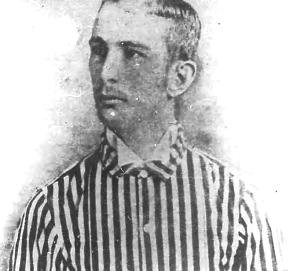 Antonio María García el Inglés