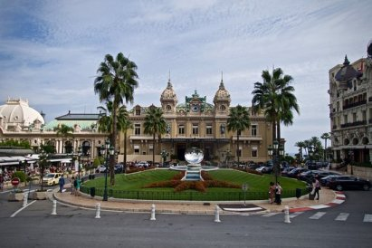Casino de Montecarlo
