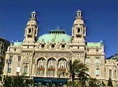 Sala de la Ópera
