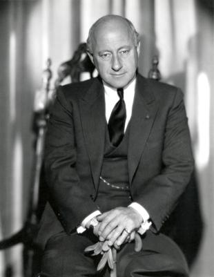 Cecil B. DeMille (Ann)